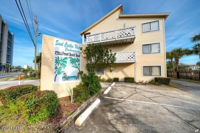 17214 Front Beach Road #4, Panama City Beach, FL 32413 (MLS #714182) :: Anchor Realty Florida