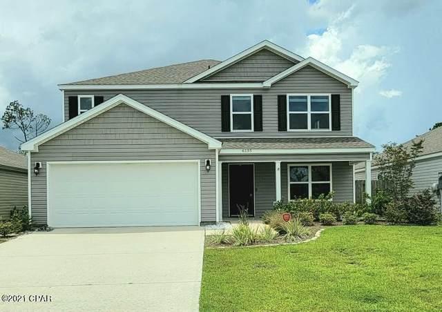 6135 Riverbrooke Drive, Panama City, FL 32404 (MLS #714186) :: Anchor Realty Florida
