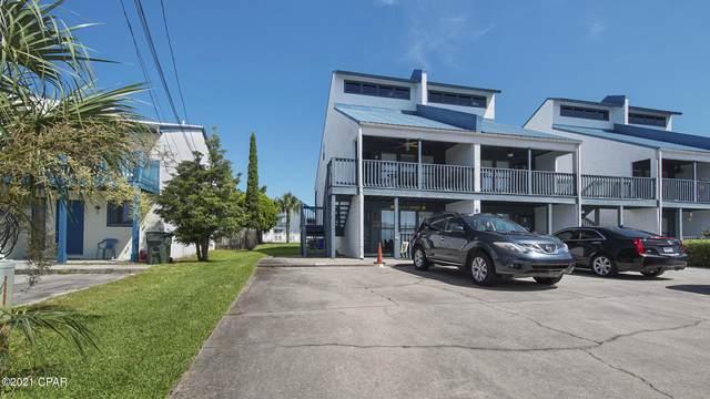 506 E El Centro Boulevard 506C, Panama City Beach, FL 32413 (MLS #714187) :: Counts Real Estate Group