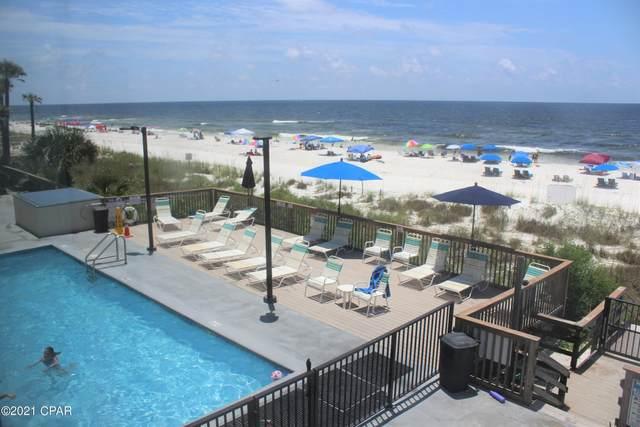 8610 Surf Drive #206, Panama City Beach, FL 32408 (MLS #714188) :: Anchor Realty Florida