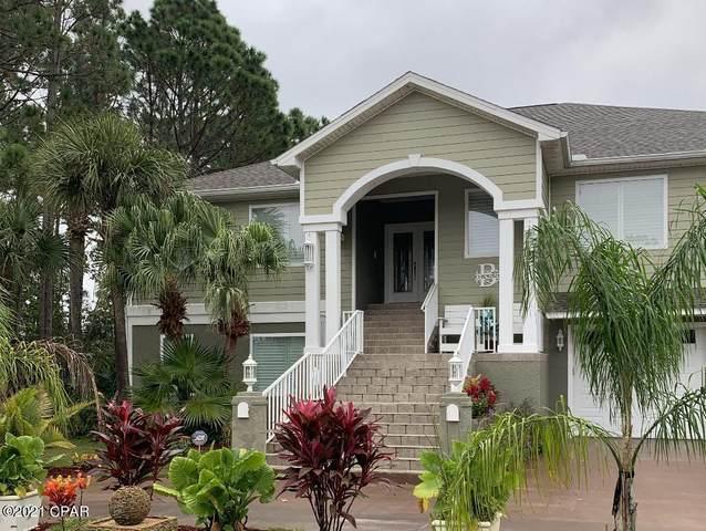 91 Hombre Circle, Panama City Beach, FL 32407 (MLS #714191) :: The Premier Property Group