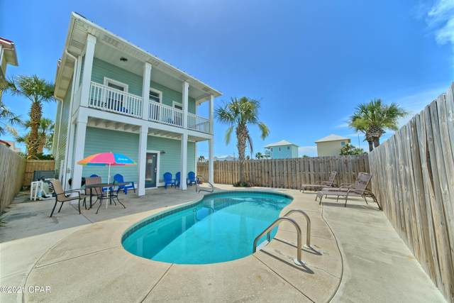 5312 Thomas Drive, Panama City Beach, FL 32408 (MLS #714197) :: Counts Real Estate Group