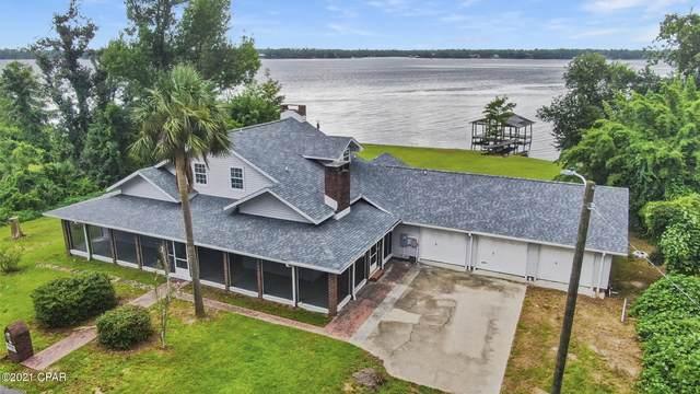 8711 Park Avenue, Youngstown, FL 32466 (MLS #714209) :: Beachside Luxury Realty