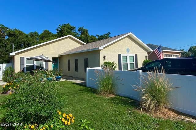 615 N Pinetree Drive, Panama City Beach, FL 32413 (MLS #714217) :: Counts Real Estate Group