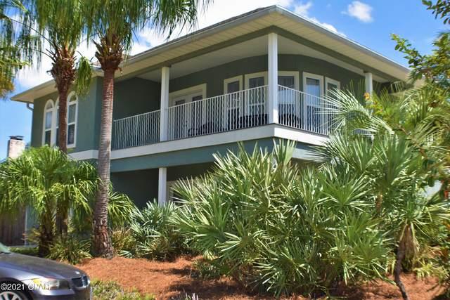 1228 W 8th Street, Panama City, FL 32401 (MLS #714234) :: Berkshire Hathaway HomeServices Beach Properties of Florida