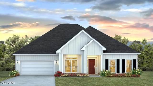 192 Martingale Loop Lot 42, Lynn Haven, FL 32444 (MLS #714238) :: The Premier Property Group