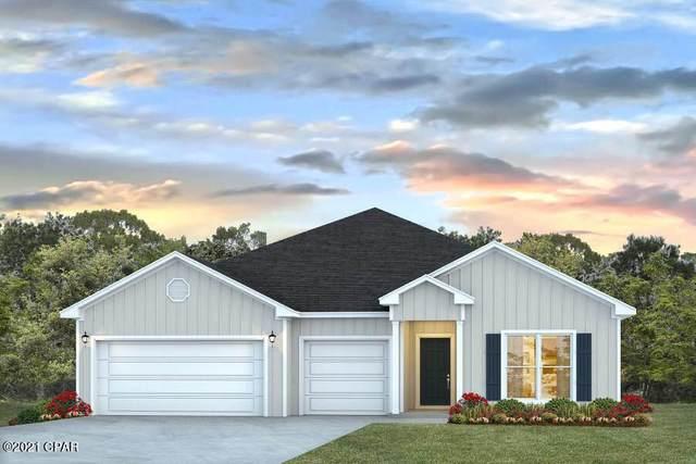 148 Martingale Loop Lot 45, Lynn Haven, FL 32444 (MLS #714240) :: Counts Real Estate Group