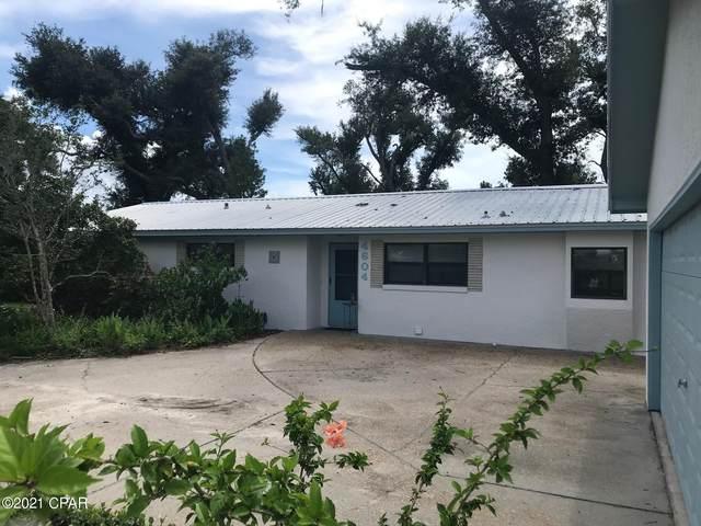4604 Park Boulevard, Panama City, FL 32404 (MLS #714247) :: Anchor Realty Florida