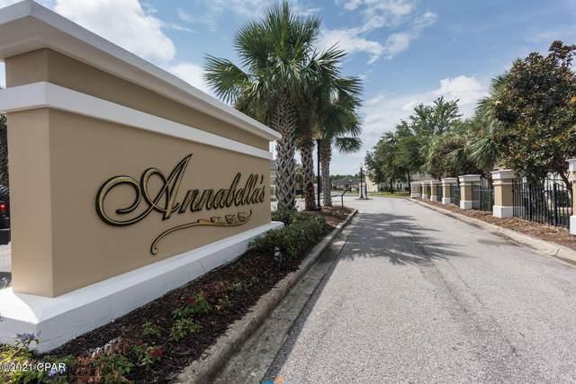 1836 Annabellas, Panama City Beach, FL 32407 (MLS #714252) :: Scenic Sotheby's International Realty
