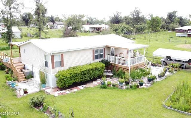 10805 Illinois Avenue, Youngstown, FL 32466 (MLS #714255) :: Scenic Sotheby's International Realty