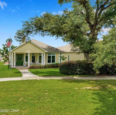 4004 Riverside Drive, Panama City, FL 32404 (MLS #714257) :: Counts Real Estate Group