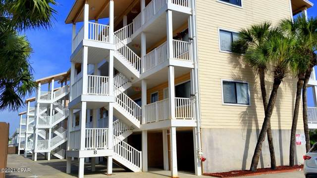 17214 Front Beach Road B 21, Panama City Beach, FL 32413 (MLS #714258) :: Berkshire Hathaway HomeServices Beach Properties of Florida