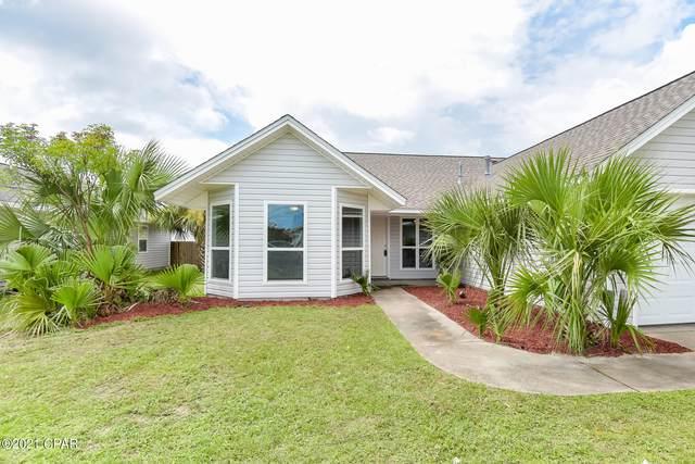 7559 Kelsey Drive, Panama City, FL 32404 (MLS #714260) :: Scenic Sotheby's International Realty