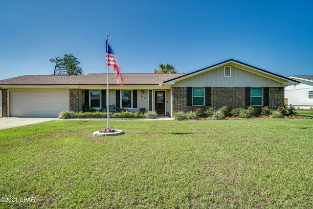 347 Bell Circle, Lynn Haven, FL 32444 (MLS #714262) :: Counts Real Estate on 30A