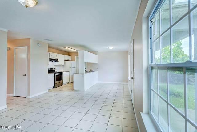 2712 Oak Hammock Drive, Panama City, FL 32401 (MLS #714263) :: Counts Real Estate on 30A