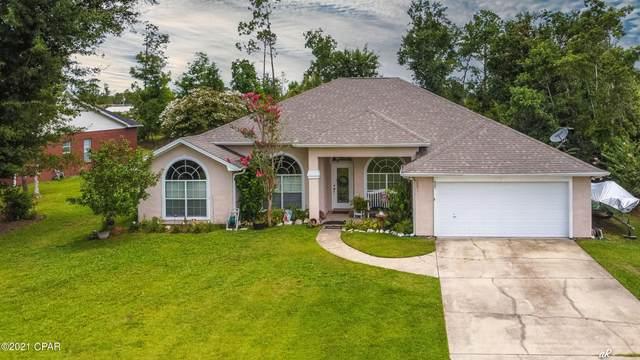 910 Ashwood Circle, Panama City, FL 32405 (MLS #714266) :: Team Jadofsky of Keller Williams Realty Emerald Coast