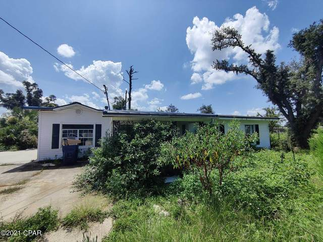 1008 E 2nd Place, Panama City, FL 32401 (MLS #714278) :: Counts Real Estate Group