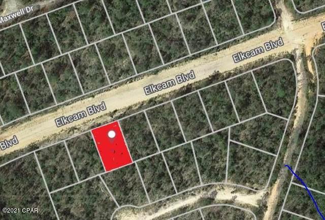 00 Elkcam Blvd, Lot 3, Chipley, FL 32428 (MLS #714280) :: Counts Real Estate Group