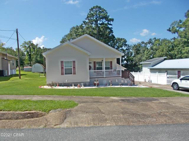 23 W Brent Street, Chattahoochee, FL 32324 (MLS #714282) :: Team Jadofsky of Keller Williams Realty Emerald Coast