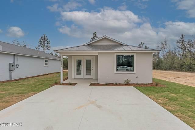 00 Statler Avenue, Youngstown, FL 32466 (MLS #714289) :: Vacasa Real Estate
