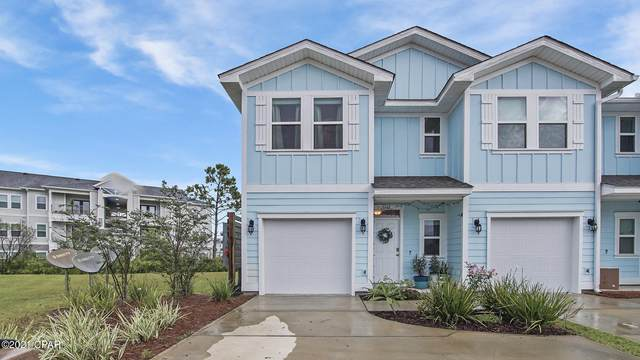 1936 Pointe Drive, Panama City Beach, FL 32407 (MLS #714297) :: Counts Real Estate on 30A