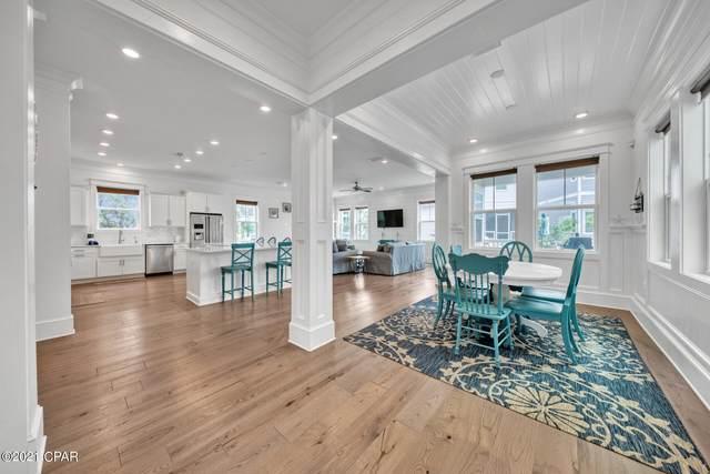 38 E Crabbing Hole Lane, Inlet Beach, FL 32461 (MLS #714302) :: Scenic Sotheby's International Realty