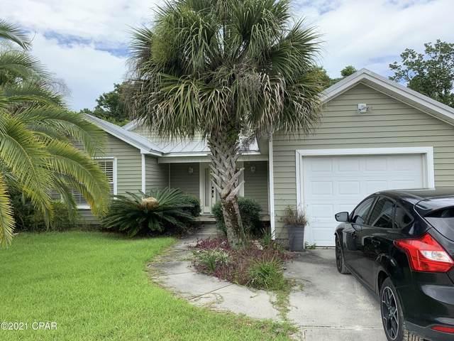 316 K Kourt, Panama City Beach, FL 32413 (MLS #714311) :: Counts Real Estate Group
