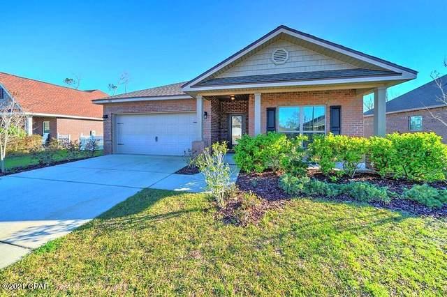 1513 Wateroak Drive, Lynn Haven, FL 32444 (MLS #714312) :: Counts Real Estate Group