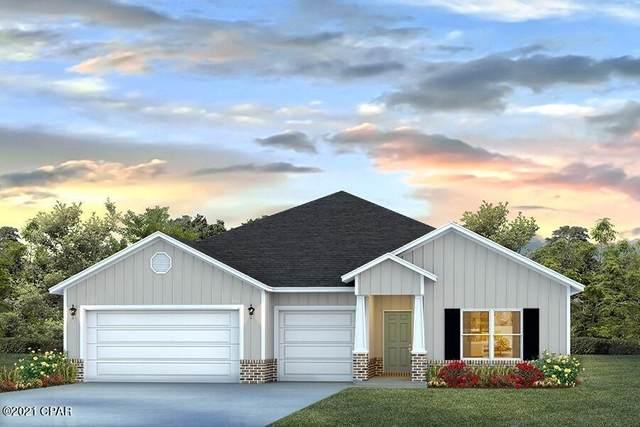 4711 Rosemary Street Lot 54, Lynn Haven, FL 32444 (MLS #714316) :: Blue Swell Realty