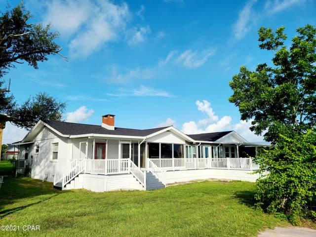 1135 N Bay Drive, Lynn Haven, FL 32444 (MLS #714321) :: The Premier Property Group