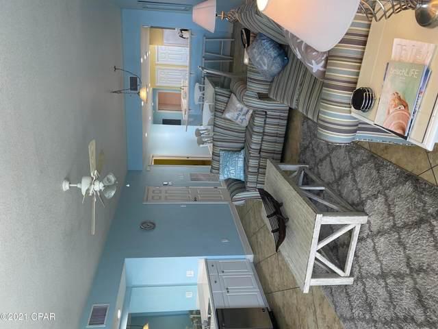 10811 Front Beach Road #1209, Panama City Beach, FL 32407 (MLS #714325) :: Blue Swell Realty