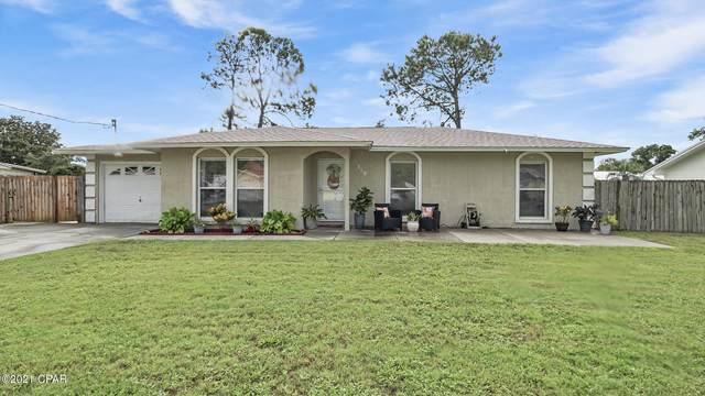 319 Prudence Lane, Panama City Beach, FL 32408 (MLS #714342) :: Counts Real Estate Group