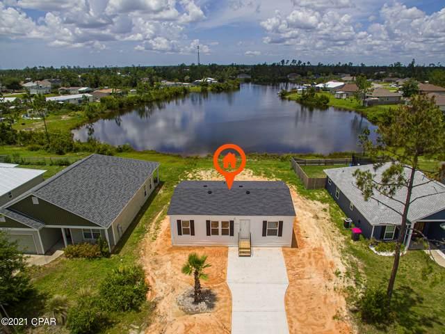 6926 Bayou George Drive, Panama City, FL 32404 (MLS #714352) :: Scenic Sotheby's International Realty