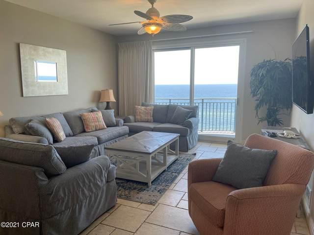 16701 Front Beach Road #1007, Panama City Beach, FL 32413 (MLS #714360) :: Anchor Realty Florida
