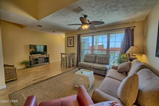 17462 Front Beach Road #303, Panama City Beach, FL 32413 (MLS #714365) :: Counts Real Estate Group