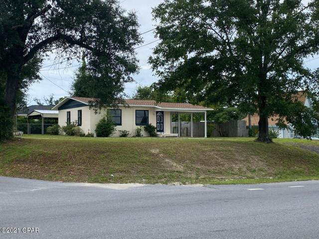 401 Transmitter Road, Panama City, FL 32401 (MLS #714367) :: The Ryan Group