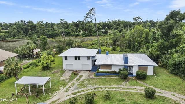 911 Cypress Avenue, Panama City, FL 32401 (MLS #714371) :: Corcoran Reverie