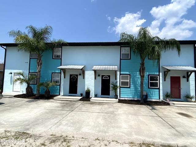 6300 Pinetree Avenue C, Panama City Beach, FL 32408 (MLS #714375) :: The Premier Property Group