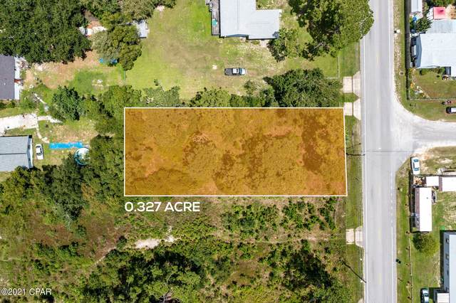 2828 Laurie Avenue, Panama City Beach, FL 32408 (MLS #714378) :: Counts Real Estate Group