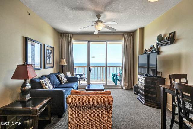 14825 Front Beach Road #2306, Panama City Beach, FL 32413 (MLS #714379) :: Counts Real Estate Group