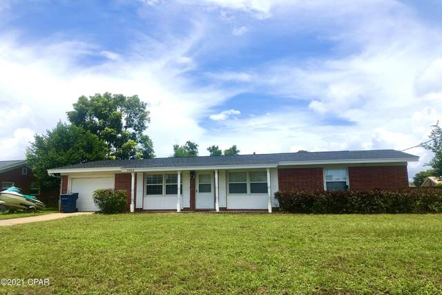 1012 Oxford Drive, Panama City, FL 32405 (MLS #714398) :: Counts Real Estate Group
