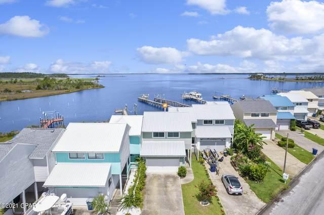 1245 Capri Drive, Panama City, FL 32405 (MLS #714404) :: Counts Real Estate Group