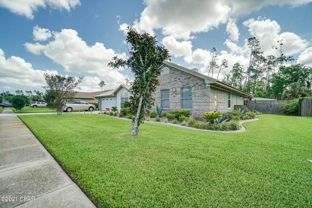 825 Plantation Way, Panama City, FL 32404 (MLS #714412) :: Anchor Realty Florida