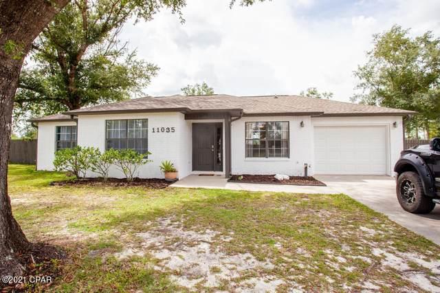 11035 S Bear Creek, Panama City, FL 32404 (MLS #714416) :: Vacasa Real Estate