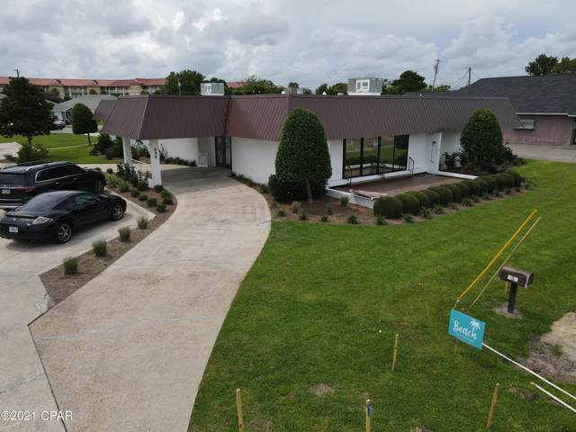 230 S Arnold Road, Panama City Beach, FL 32413 (MLS #714421) :: Counts Real Estate Group