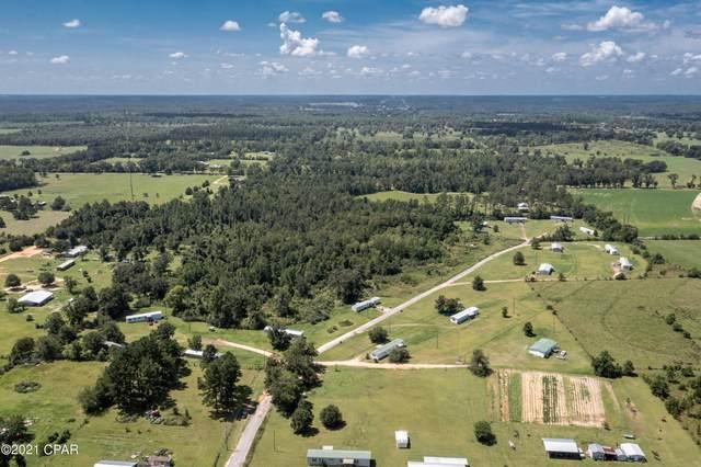 000 Prissy Lane, Chipley, FL 32428 (MLS #714422) :: Dalton Wade Real Estate Group