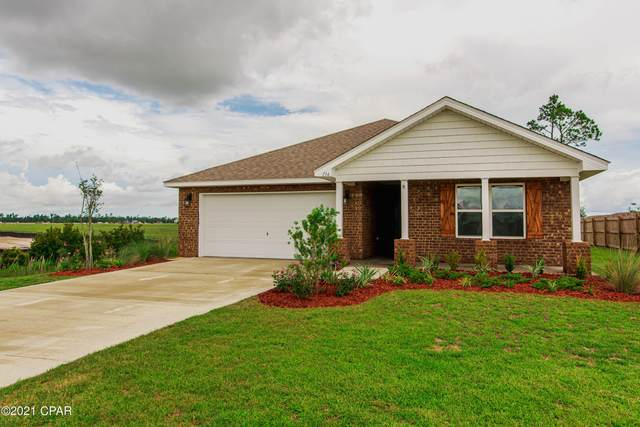 134 Hodges Bayou Plantation Boulevard, Southport, FL 32409 (MLS #714423) :: Berkshire Hathaway HomeServices Beach Properties of Florida