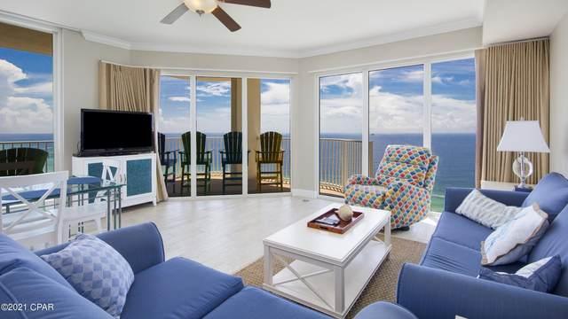16819 Front Beach Road Road #2217, Panama City Beach, FL 32413 (MLS #714432) :: The Ryan Group
