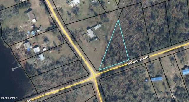 0 Mctavish Street, Alford, FL 32420 (MLS #714439) :: Berkshire Hathaway HomeServices Beach Properties of Florida