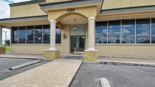 4105 Lafayette Street, Marianna, FL 32446 (MLS #714440) :: Scenic Sotheby's International Realty